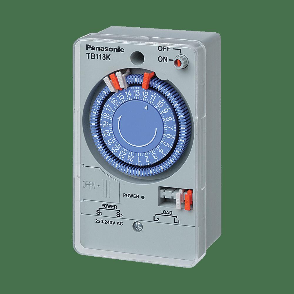 Công tắc đồng hồ TB17N‑TB11N